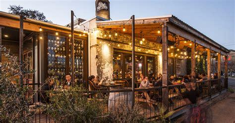 top bars houston best neighborhoods in houston texas for dining eating