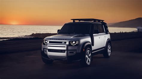 land rover defender  urban pack  edition
