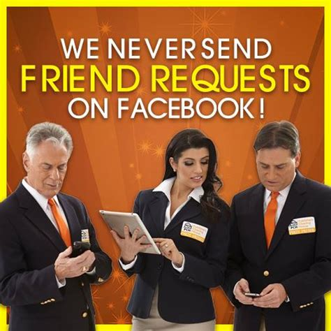 Facebook Publishers Clearing House Scam - beware of pch scams on facebook and instagram pch blog