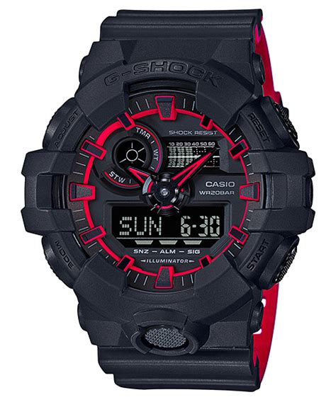 Casio G Shock Gd120ts Biru 1 ga 700se 1a4 special color models g shock timepieces casio