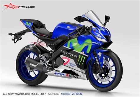 r15 new version 2017 ini dia yamaha r15 facelift 2017 jika berlivery movistar