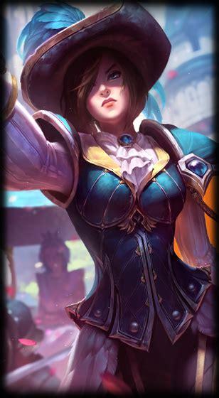 ap fiora royal guard fiora lol skin spotlight league of legends