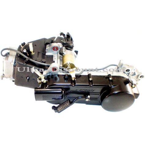 125ccm Motorr Der Cross by Motor F 252 R Chin Motorroller 125 Ccm Gy6 Ref 152qmi Typ