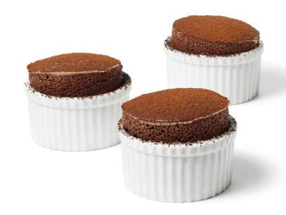 ina garten chocolate souffle chocolate souffles recipe claire robinson food network