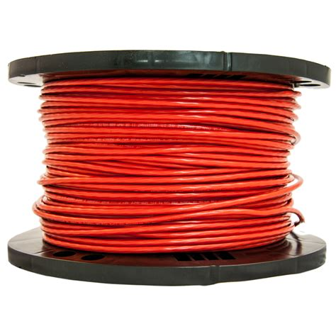 shop southwire simpull 500 ft 8 awg stranded copper