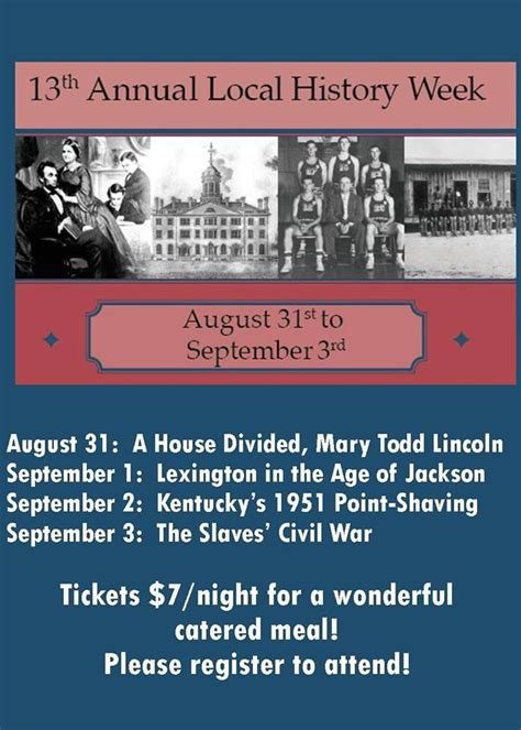 history of a six weeks tour through a part of switzerland germany and with letters descriptive of a sail the lake of geneva and of the glaciers of chamouni classic reprint books 13th annual local history week tour winchester kentucky
