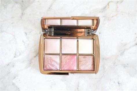 Eye Shadow Hourglass hourglass cosmetics ambient lighting edit palette money can buy lipstick