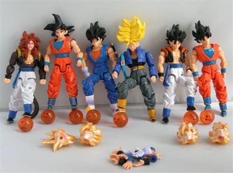 z figures ebay z figures toys goku