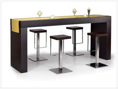 agréable Table De Bar Haute Conforama #5: table-mange-debout-ikea.jpg