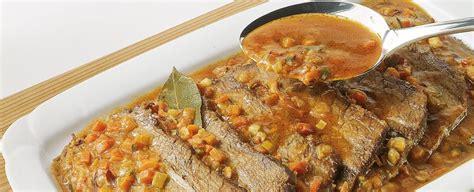come cucinare il manzo come si prepara il brasato di manzo sale pepe