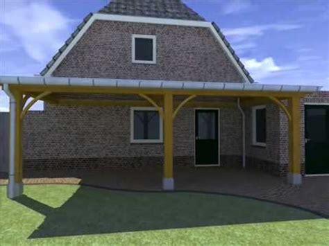 veranda 3d 3d impressie veranda wmv