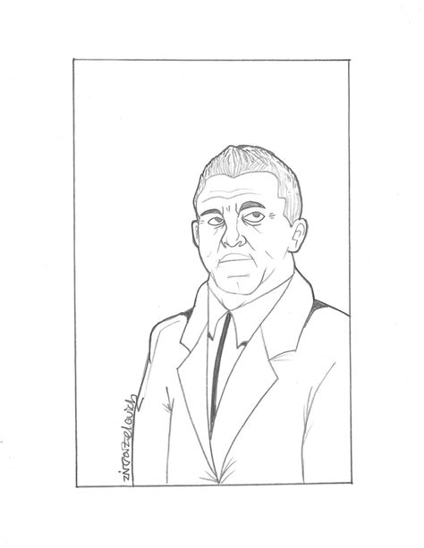 coloring pages booker t washington booker t washington drawing by creativ ziv on deviantart
