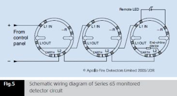 series 65 optical smoke detector wiring diagram series 65 optical smoke detector wiring diagram efcaviation