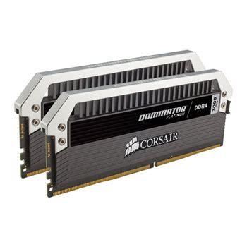 Memory Ram Ocpc Gaming 8gb Ddr4 Kit 2x4gb corsair 8gb ddr4 dominator 3000mhz memory kit for skylake 2x4gb ln67156 cmd8gx4m2b3000c15