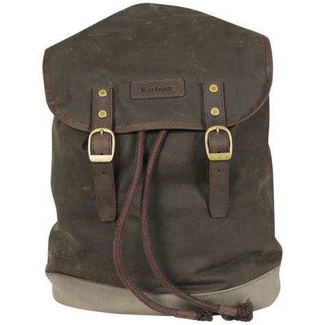 Backpack Factor Brain Olive barbour s beeswax city backpack olive free uk delivery