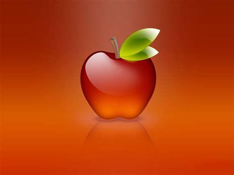 wallpaper apple glass glass apple wallpapers wallpaper cave