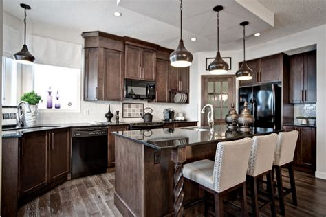 Kitchen Peninsula Ideas it s the heart of the home shane homes