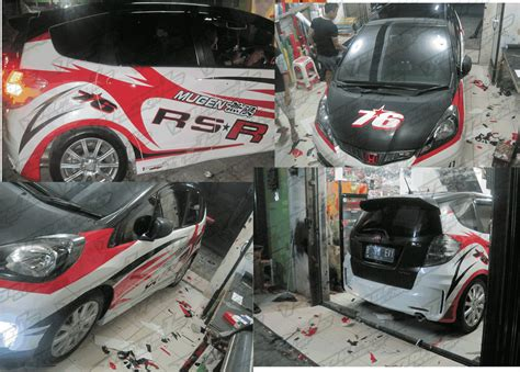 Cutting Sticker Helm Jakarta Selatan by Kumpulan Gambar Cutting Sticker Mobil Jakarta Barat