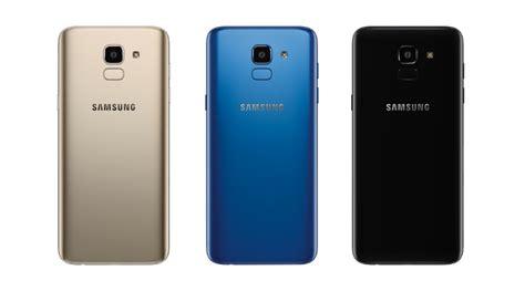 samsung galaxy j6 specs price availability noypigeeks