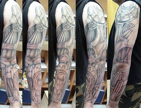 Exceptional Sleeve Tattoo Ideas For Men Arm Designs For 2013 2