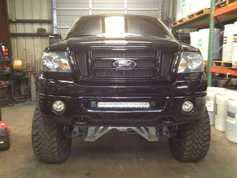 Ford F150 Led Light Bar by Rigid Led Light Bar Ford F150 Forum Community Of Ford Truck Fans