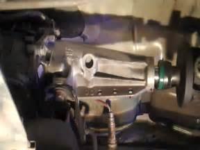 Ford Ranger Transmission Fluid 57 Tundra Diy Transmission Fluid Change Tundratalknet