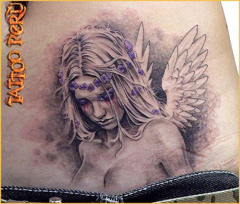 tatuajes de angeles fotos dibujos y tattoos fotos de tatuajes los mejores tatuadores estan en