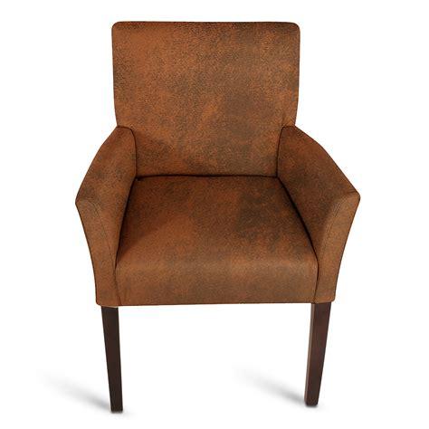 stühle mit stoff armlehnstuhl wildleder bestseller shop f 252 r m 246 bel und