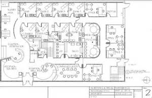 Cool Office Floor Plans by Pediatric Office Floor Plan By Sherri Vest At Coroflot