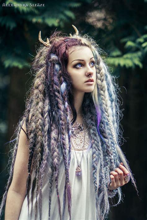 white witch by psychara deviantart on deviantart hair hair styles hair