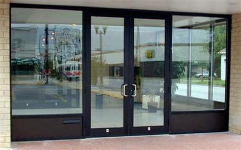 aluminum doors toronto commercial aluminum doors repair toronto commercial door