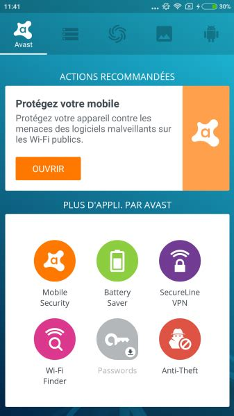 test antivirus android test antivirus android avast mobile security and antivirus