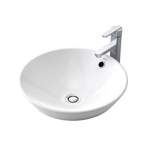 bunnings bathroom sinks caroma leda vasque vanity basin bunnings warehouse