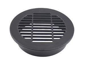 plastic vents for cabinets vent grill plastic black
