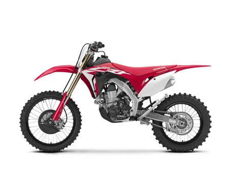 2019 Honda Dirt Bikes by 2019 Honda Crf450rx Review Of Specs R D New Changes