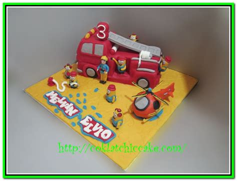 cara membuat kue ulang tahun minion dan kue ulang cake ideas and designs