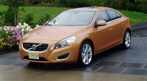 how to work on cars 2011 volvo s60 user handbook test drive 2011 volvo s60 t6 awd nikjmiles com