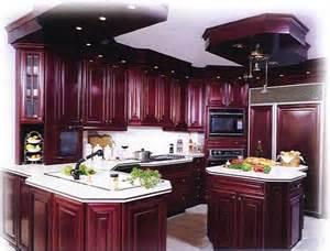 kitchen shelving kitchens cherry