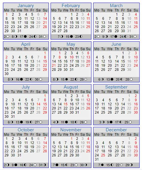printable calendar 2018 with moon phases full moon calendar 2018 moon schedule calendar 2018