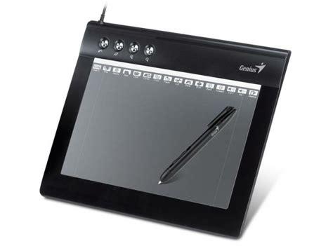 genius easypen drawing tablet launches