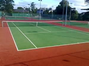 Home Design Experts by Newtown Park Tennis Club Casey Courts Ltd