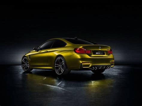 BMW M4 Concept Gallery   Cars.co.za