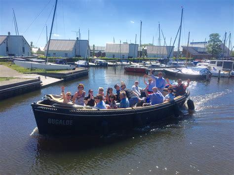 boten uitgeest seafury 800 sloep uitgeest botentehuur nl