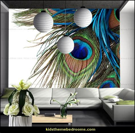 peacock themed home decor 28 images best peacock mardi gras bedroom decor theme decorating peacock