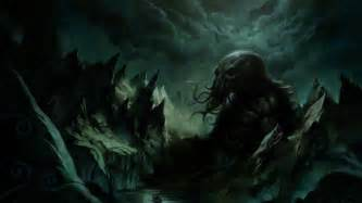 Hd Wallpapers Hd Cthulhu Wallpapers Pixelstalk Net