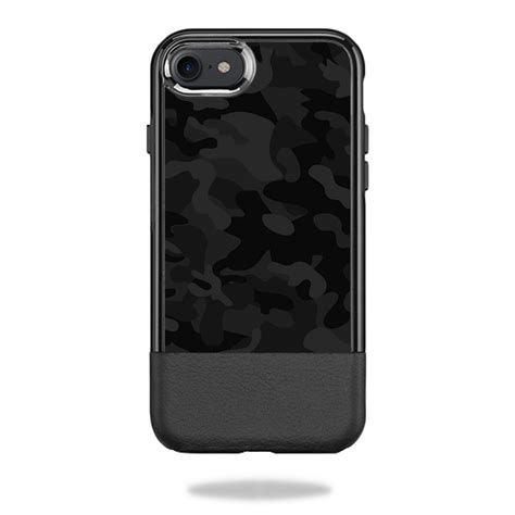 Hardcase Sticker Blink Cover Casing Iphone 7 7s Plus skin decal wrap for otterbox statement iphone 7 7s sticker black camo ebay