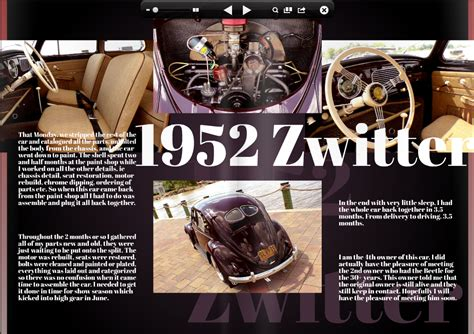 classic vw bugs    project  vintage  split window zwitter beetle classic vw
