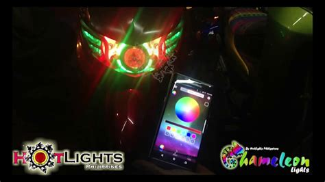 Lu Projector Xeon Gt yamaha mio soul i 115 xeon gt aes hid chameleon projector w cp remote by hotlights