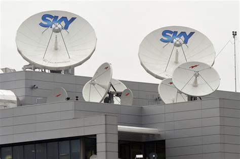sky sede roma pacchetto lavoro licenziamenti pi 249 facili in caso di