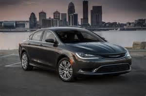 Picture Of Chrysler 200 Chrysler 200 Reviews Research New Used Models Motor Trend